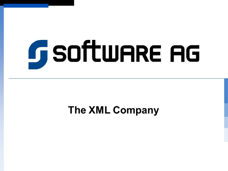 The XML Company