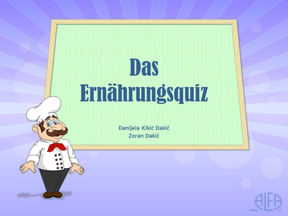 a) Obst und Gemüse. b) Fleisch und Fisch. c) Getreideprodukte. Was essen Vegetarier nicht? 6.