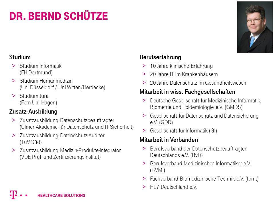 Diskussion 17.Dicom-Treffen 2015 Doch – ich.