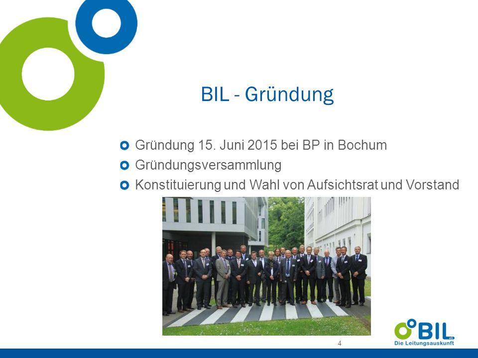 BIL - Gründungsmitglieder 5
