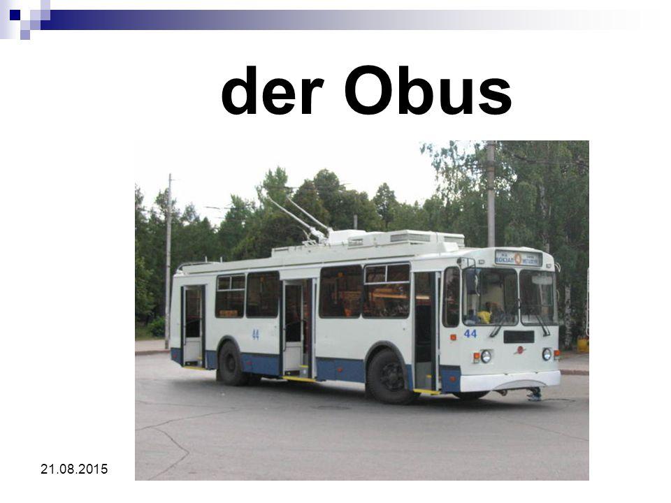 Beantwortet die Fragen.Welche Verkehrsmittel gibt es in einer Stadt.