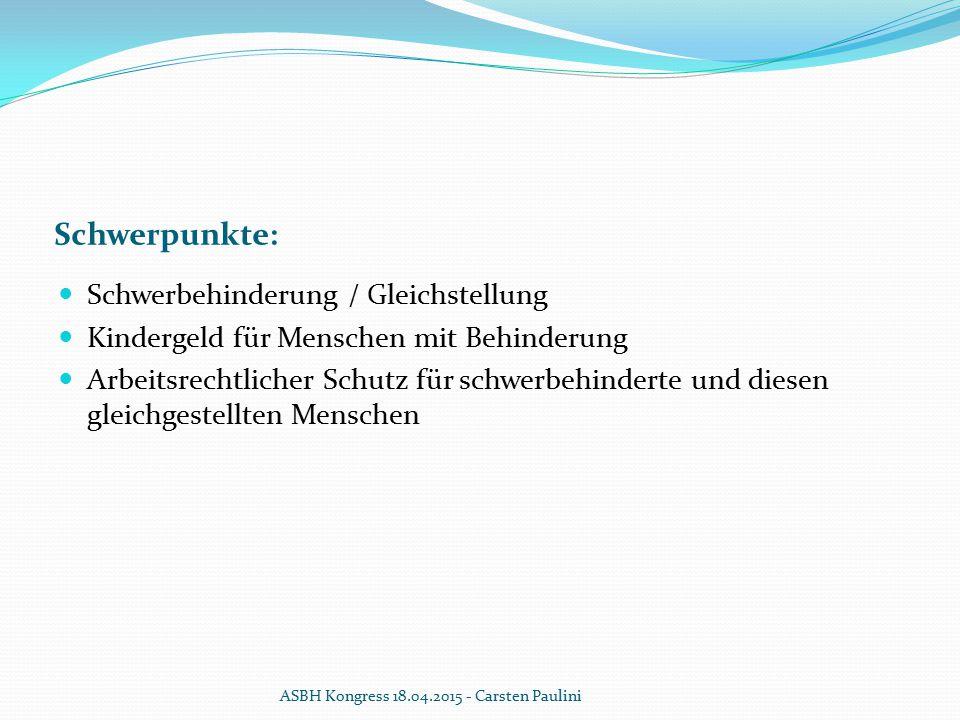 Versorgungsmedizin-Verordnung 3.