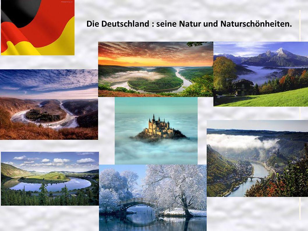Caspar David Friedrich Deutsche bildende Kunst