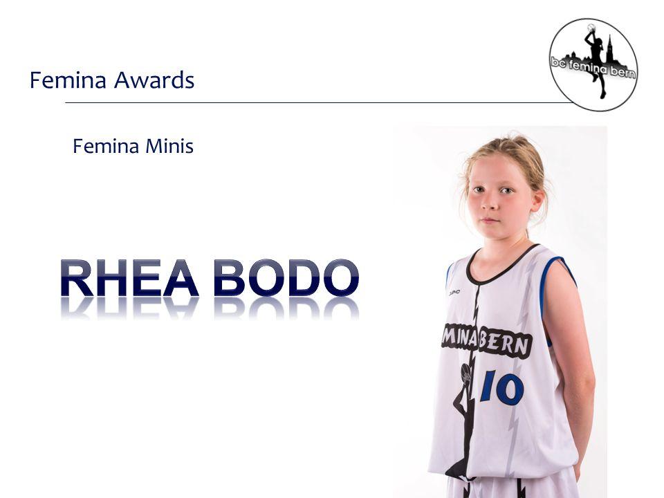 Femina Awards Femina Minis