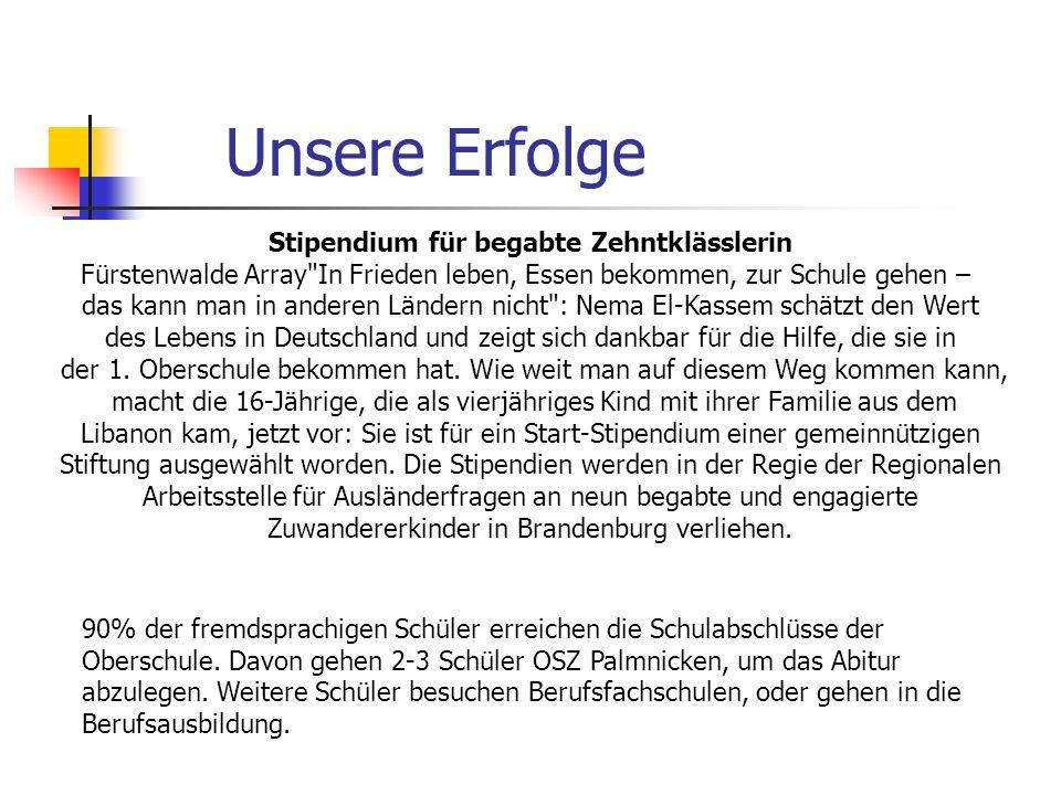 """Ehrenpreis """"Alreju – 1. OS"""