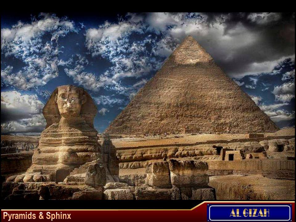 Alexandria CAIRO Al Gizah Sharm al-Sheikh Hurghada R e d S e a Qina Sawhaj Asyot El Minya Beni Suef Al Fayoum Port Said Luxor Isna Edfu Aswan Abu Simb