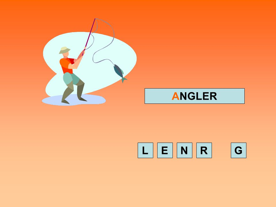 RN E LGA ANGLER