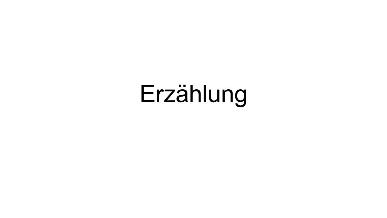 Epischen Texte werden zunächst nach ihrer Länge unterschieden.