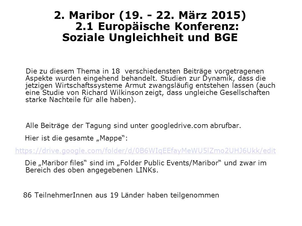 2.Maribor (19. - 22.