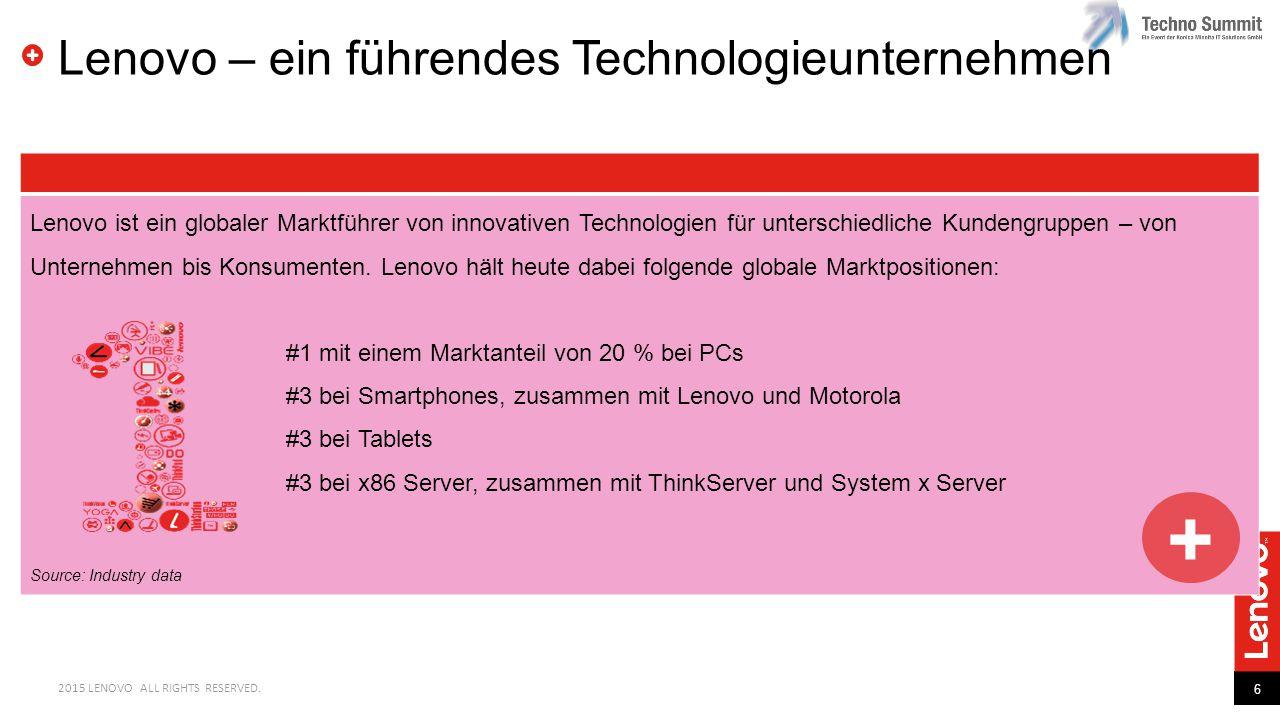 17 Agenda  Einführung - Überblick  Netzwerk  Storage  Server (Rack und Tower)  X-Architektur - System x3850 X6  Integrierte Systeme - FlexSystem  Kompakte Systeme - NeXtScale  Zusammenfassung  Einordnung der etwas anderen Art