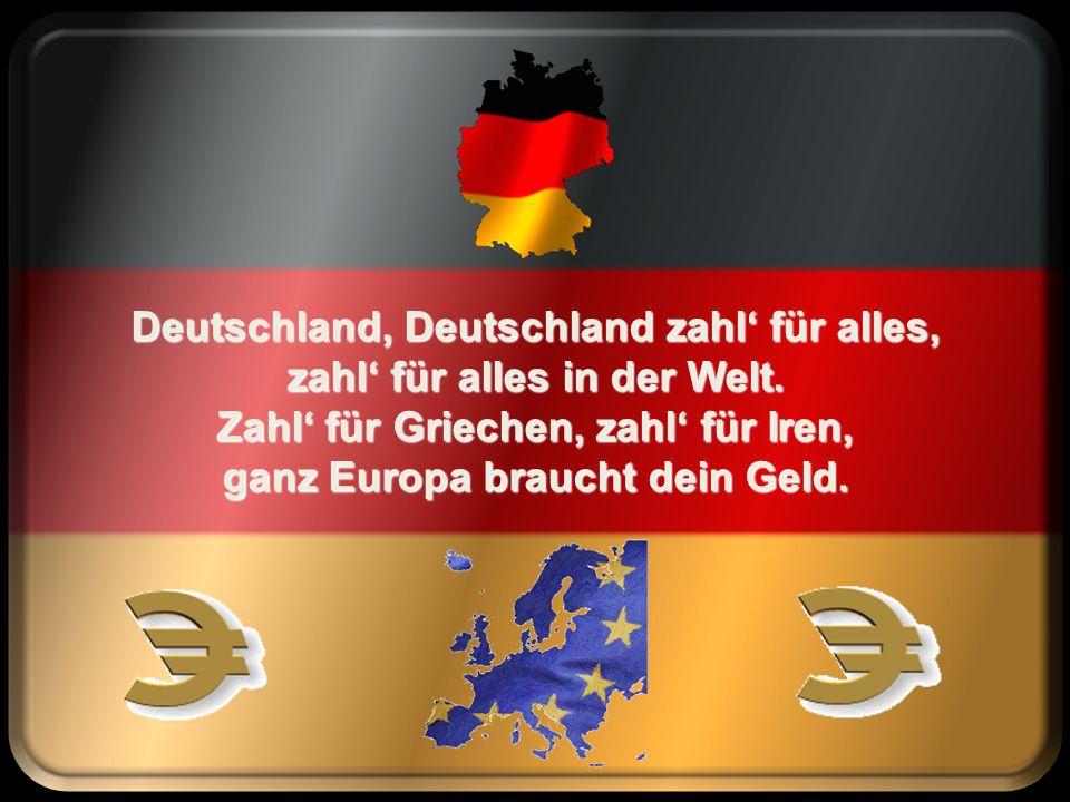 Deutschland, Deutschland die aktuelle, überarbeitete Version der bundesdeutschen Nationalhymne Autoplay