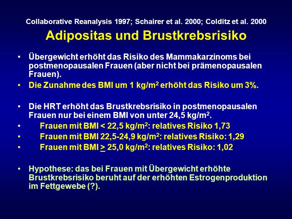 Zentrale (viszerale) Adipositas (I) Risiko für die Entwicklung einer Insulinresistenz : Bei viszeraler Adipositas sind die Triglyceride und freien Fettsäuren erhöht.