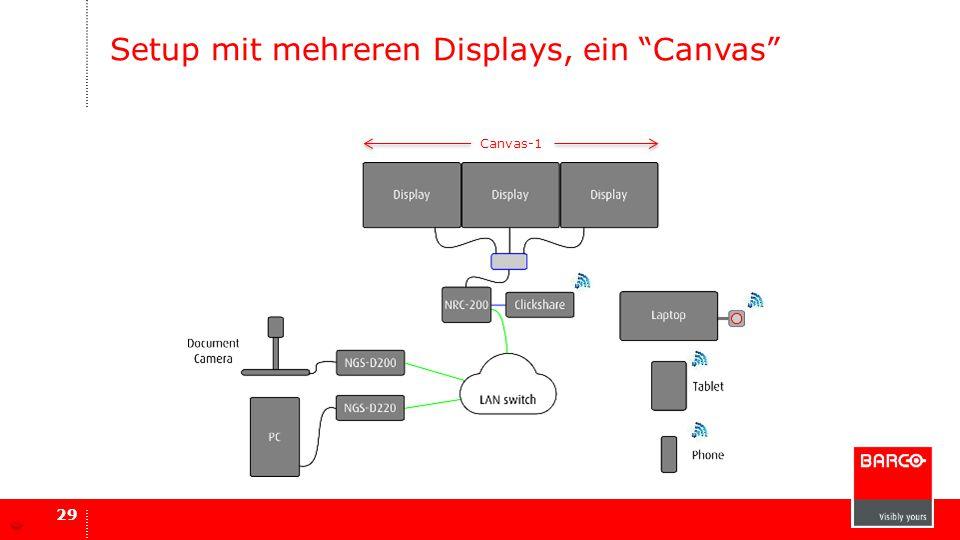 """Setup mit mehreren Displays, ein """"Canvas"""" 29 Canvas-1"""
