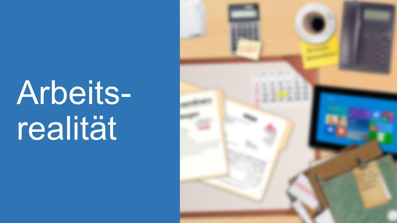 Kunden-/ Vorgangsakten Wieder- vorlagen Erinnerungen Rechnungen Post und Korrespondenz Arbeits- anweisungen Ablage