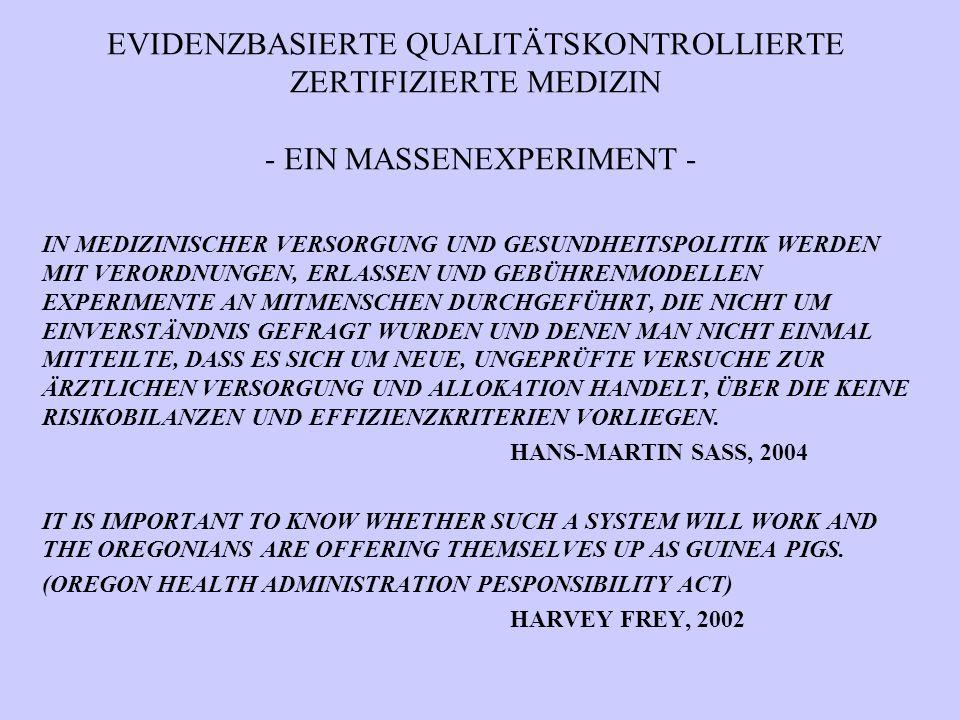 INNEN- UND AUSSEN- AN/EINSICHTEN STRUKTURPROBLEME DES MEDIZINISCHEN VERSORGUNGSWESENS KONTURAUFWEICHUNG DURCH SPEZIALISIERUNG UND INTERDISZIPLINARITÄT GESTALTWANDEL DURCH FEMINISIERUNG HETEROGENES SELBSTVERSTÄNDNIS UNPROFESSSIONELLE SELBSTDARSTELLUNG UND KOMMUNIKATION MANGEL AN SELBST-BEWUSSTSEIN STRATEGIEDEFIZIT