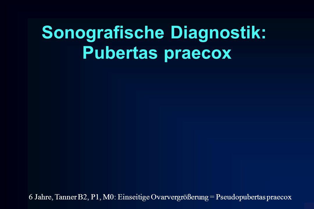Klinische Frage Welche Ursachen für eine sekundäre Oligo-Amenorrhoe müssen Sie bei dieser 25- jährigen Patientin ausschliessen.