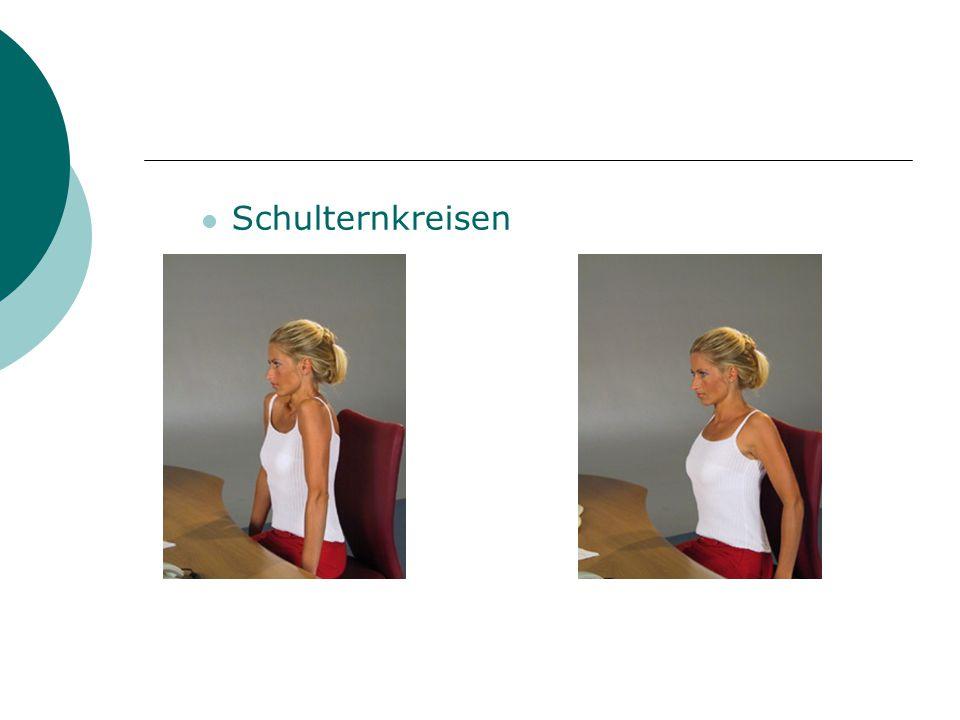 Schulternkreisen