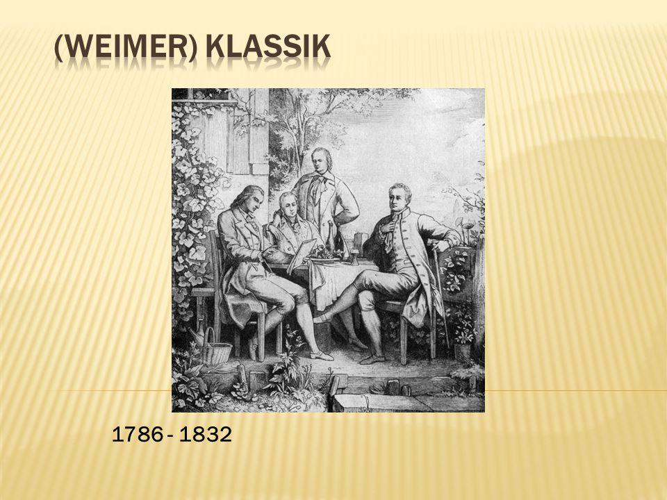 1786 - 1832