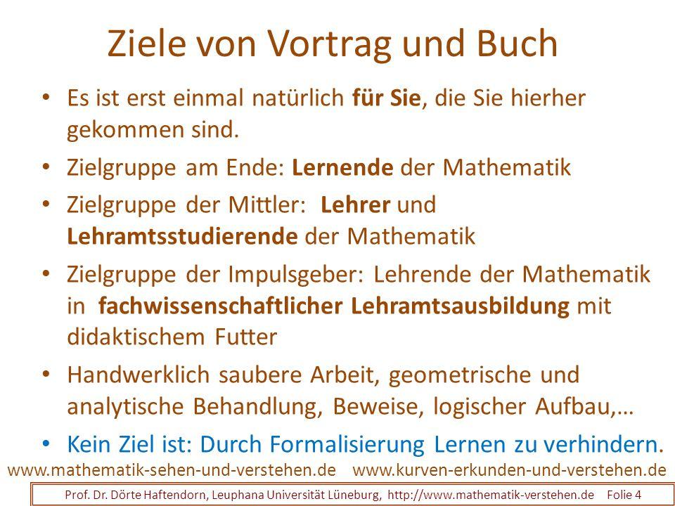 Kurvengleichung F(x,y)=0 und 3D Prof.Dr.