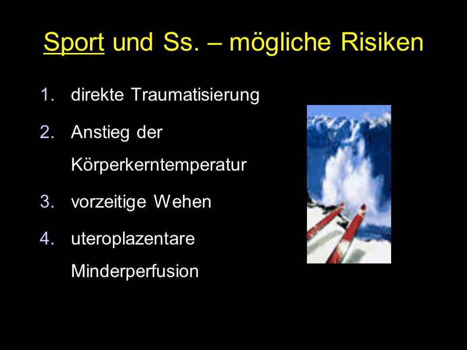 Sport und Ss.