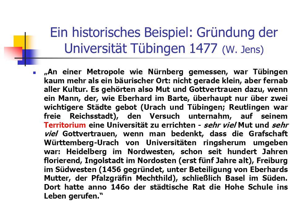 Noch Geschichte 1940-45: 2. Weltkrieg, danach Rekonstruktionsphase von bestehenden Hochschuleinrichtungen 1960-65 Erste Expansionsphase mit Neugründun