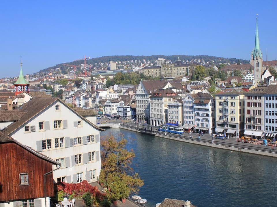 Altstadt von Luzern