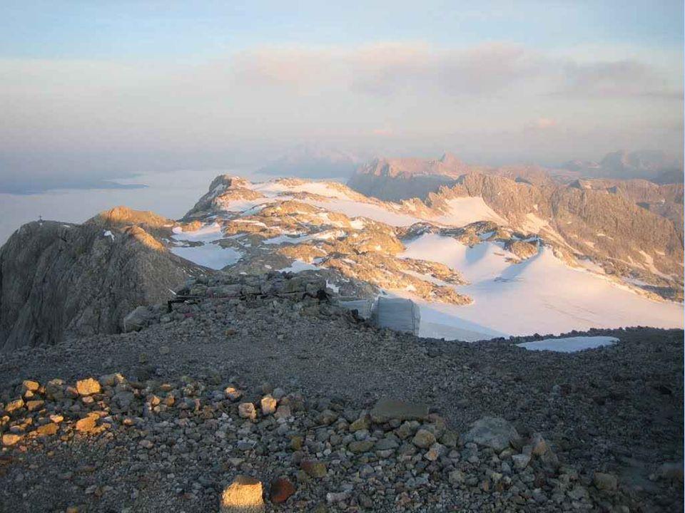 ist die Bezeichnung der Gipfelflur des Hochkönigs (2.941 m).