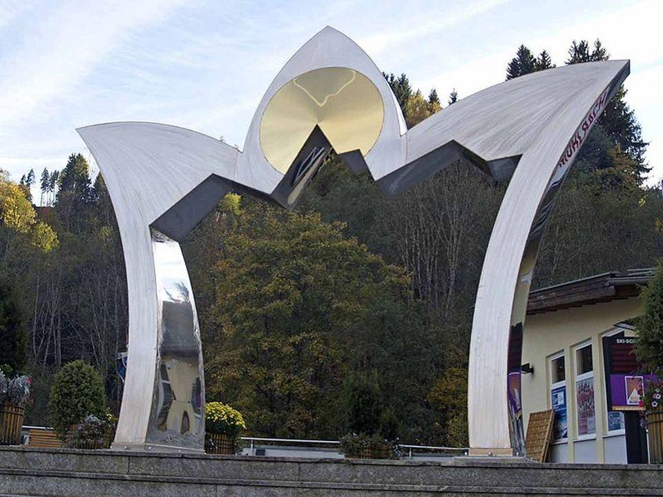 liegt im Pongau im Salzburger Land.