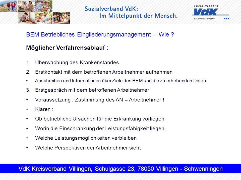 © Sozialverband VdK Baden-Württemberg.e.V.
