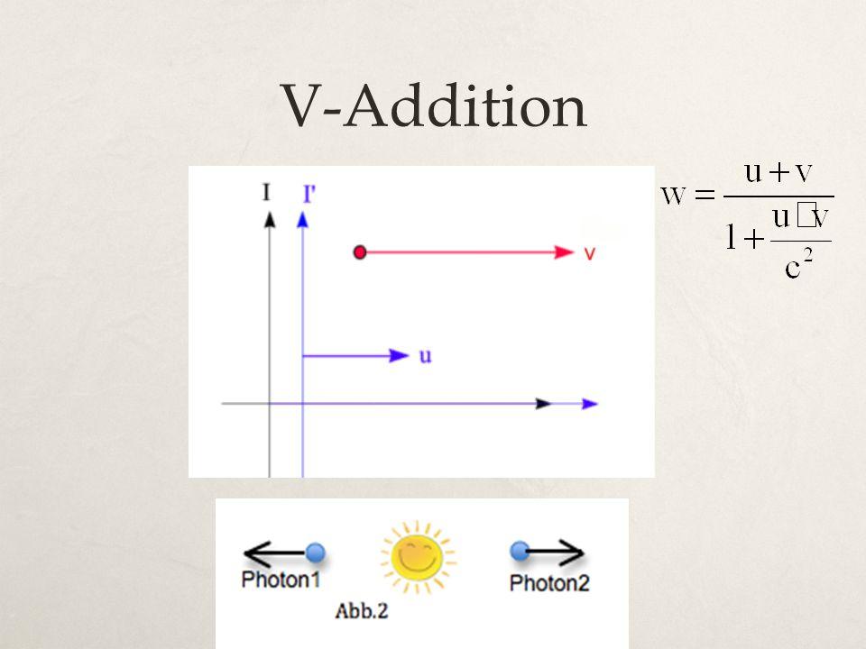 V-Addition