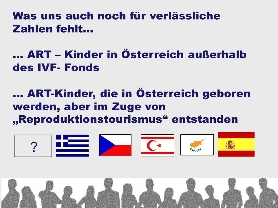Geburtenregister Austria dokumentiert Krankenhausgeburten und von Hebammen gemeldete Hausgeburten in Österreich, auch von Frauen, die nicht in Ö gemel
