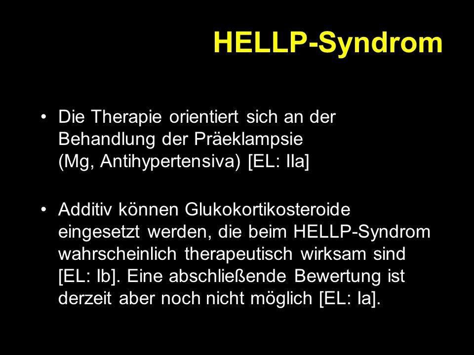 droh. fet. Azidose schwersteEinschluss- (CTG, Doppler, therapie-kriterien für drohende Eklampsie, refraktäreeine Pro- Eklampsie, DIG) Präeklampsielong