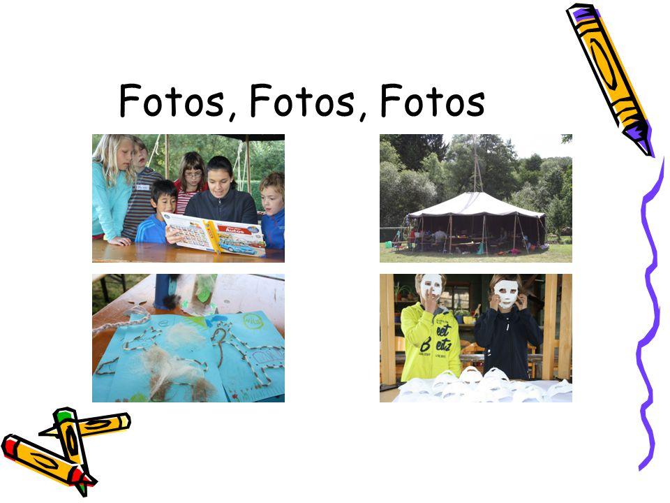Fotos, Fotos, Fotos
