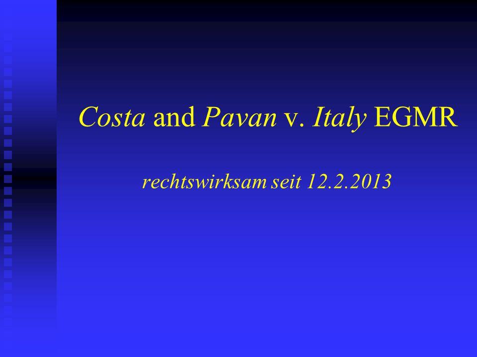 Costa and Pavan v.
