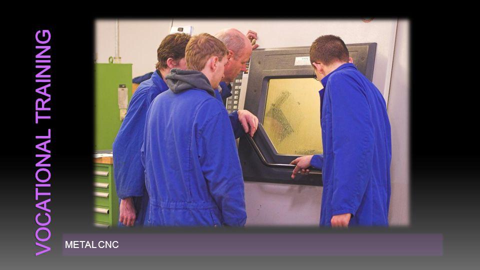 METAL CNC