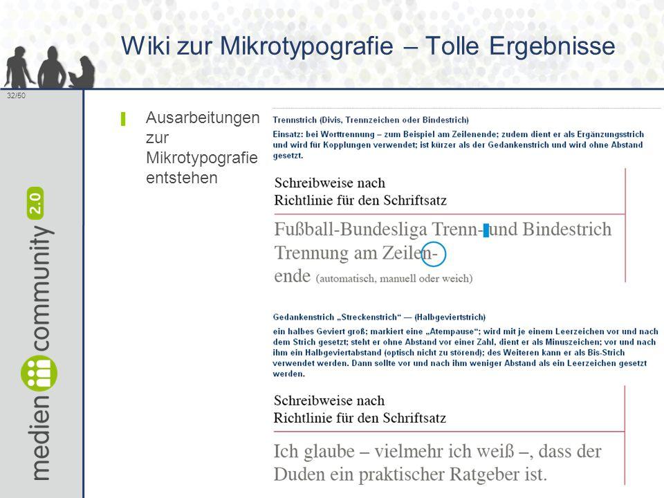32/50 Wiki zur Mikrotypografie – Tolle Ergebnisse ▌ Ausarbeitungen zur Mikrotypografie entstehen