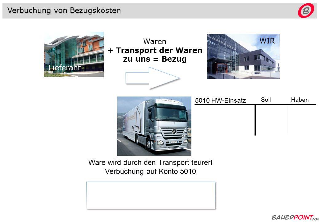 Unternehmensrechnung II. Jahrgang Teil 1 Mag. Helmut Bauer BHAK 1 Salzburg h.bauer@schule.at