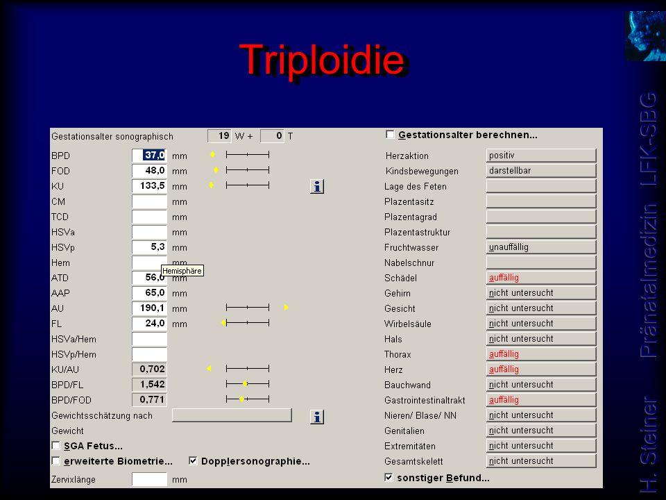 TriploidieTriploidie