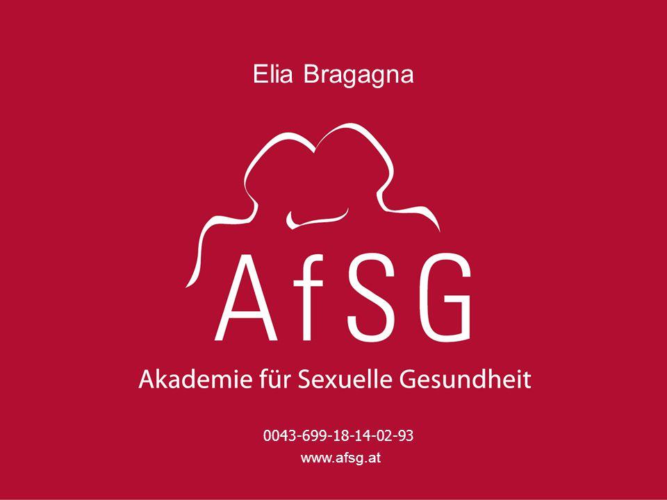 0043-699-18-14-02-93 www.afsg.at Elia Bragagna