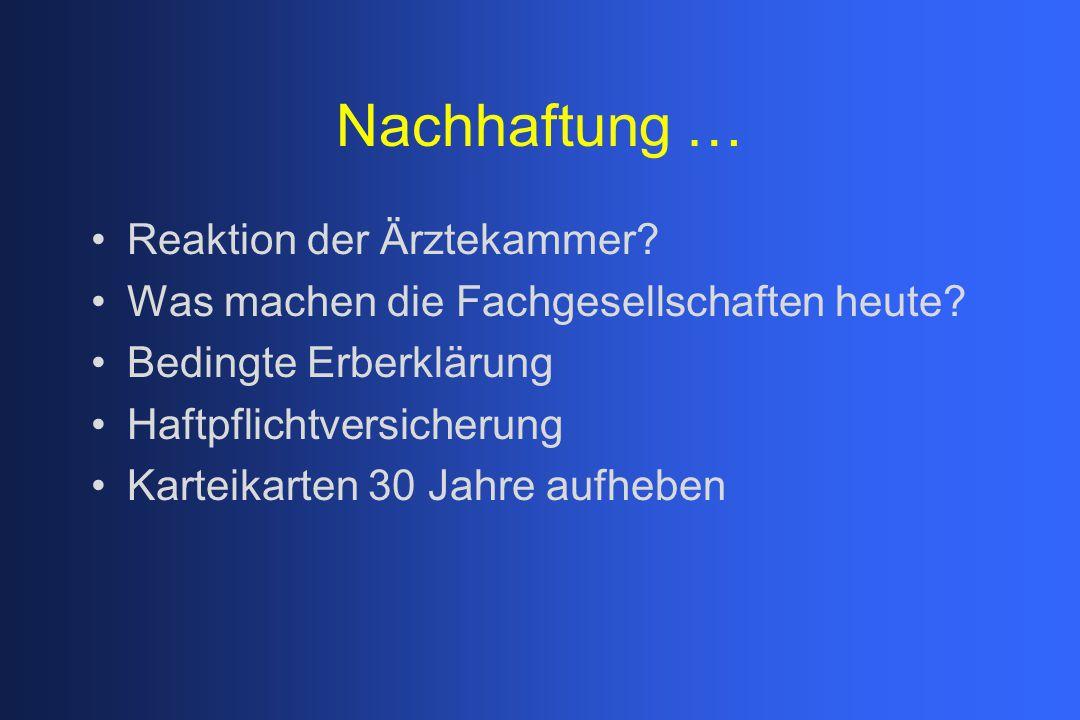 Forensische Probleme 1.Salzburger Fall 2. Klagenfurter Fall 3.