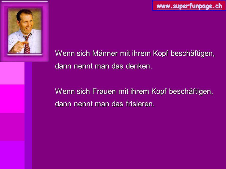 www.superfunpage.ch Warum haben Frauen Beine.