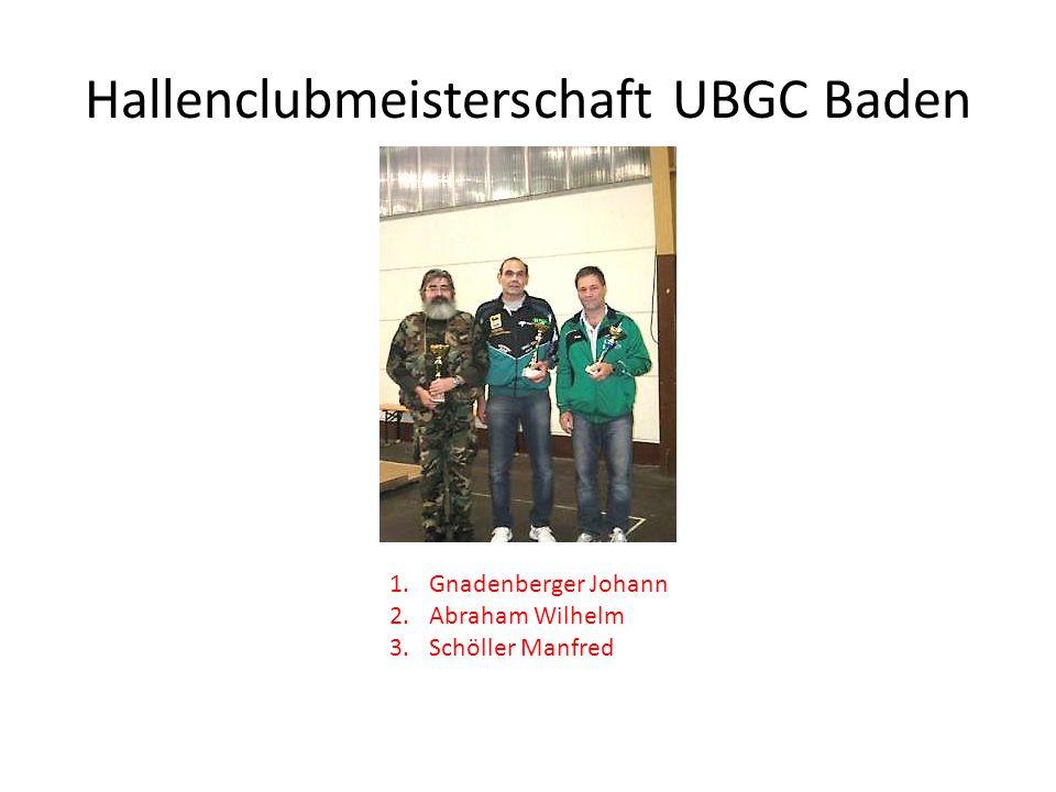 Stadtpokal Köflach NameScorePlatzGesamt Bücker Bernhard1005von11 Schmidl Marion1205von5 Steibl Wolfgang973von11 Widek Renate1092von5