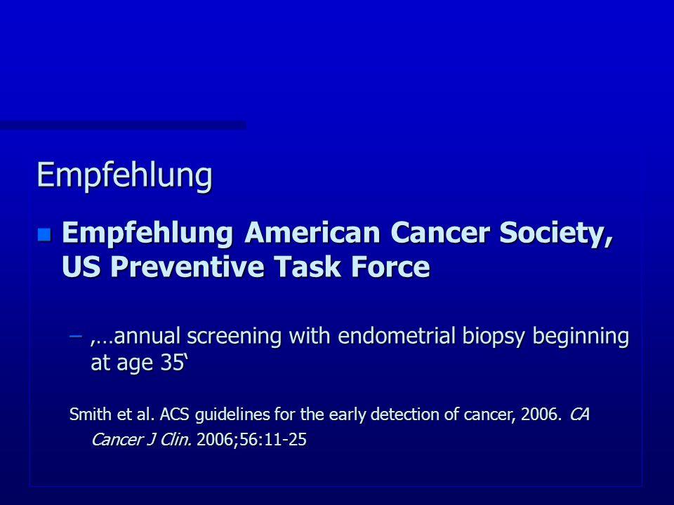 Staging (FIGO 1988) I - corpus Ia - endometrium; Ib/Ic - 50% myometrium II - cervix III -extrauterine spread IIIa - serosa/adnexae/pos.