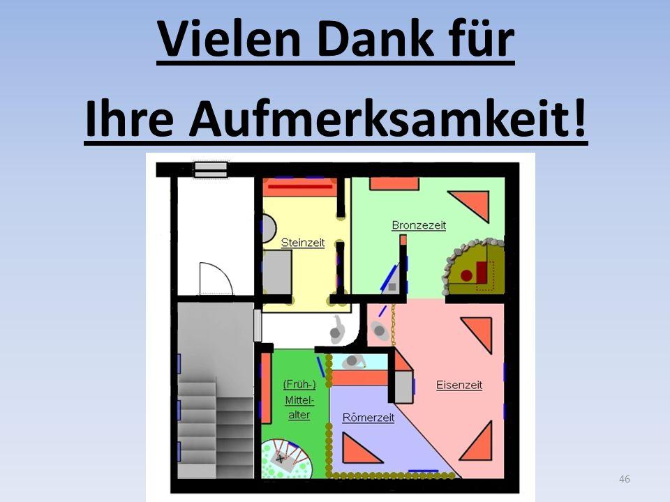 Vielen Dank für Ihre Aufmerksamkeit! © ZEITEN-ERLEBEN, Dr. R. Graf M.A.46