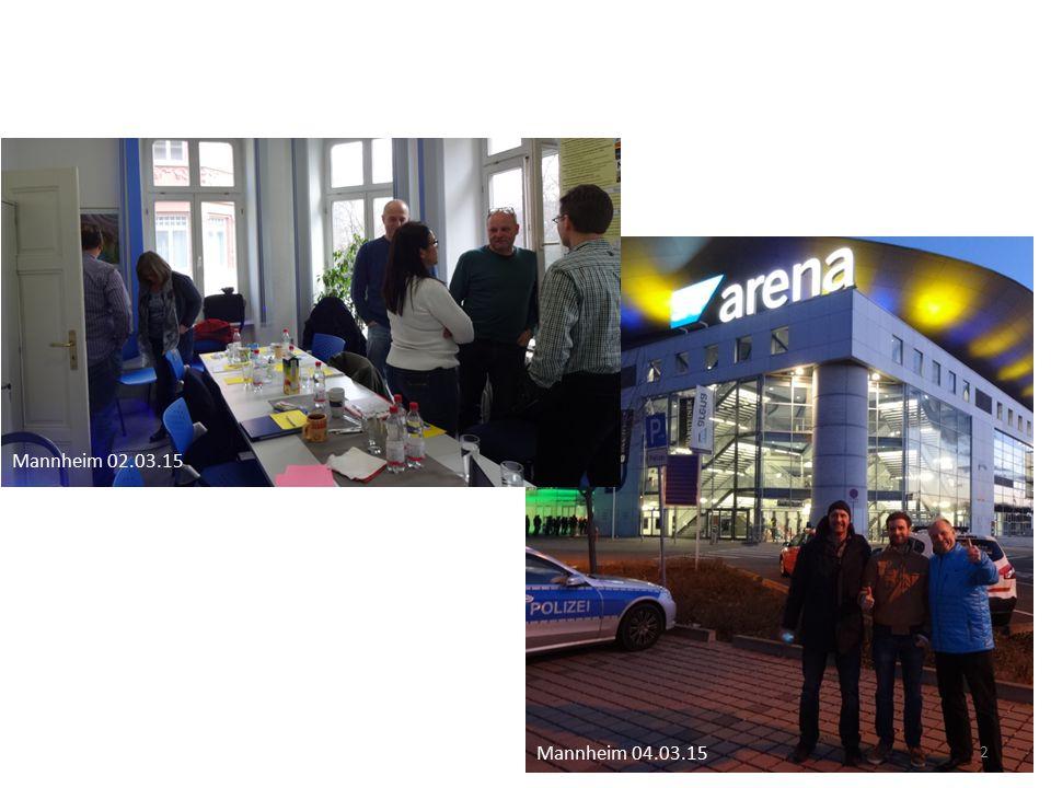 2 Mannheim 04.03.15 Mannheim 02.03.15