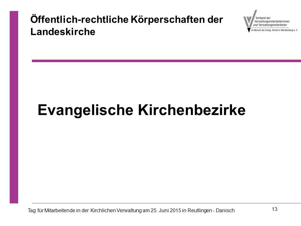Tag für Mitarbeitende in der Kirchlichen Verwaltung am 25.