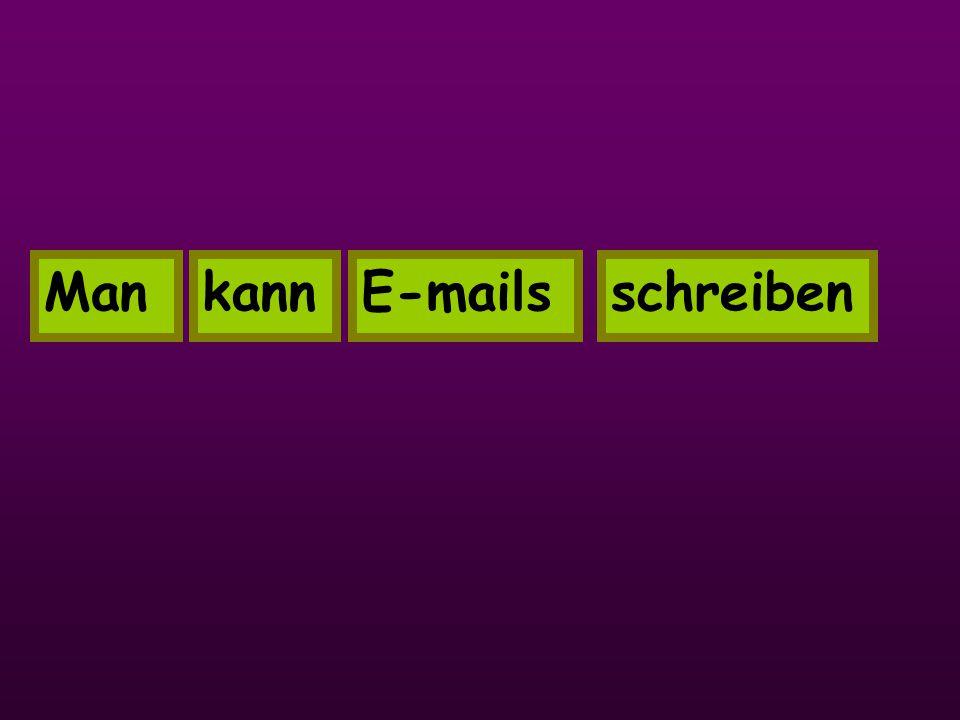 MankannE-mailsschreiben