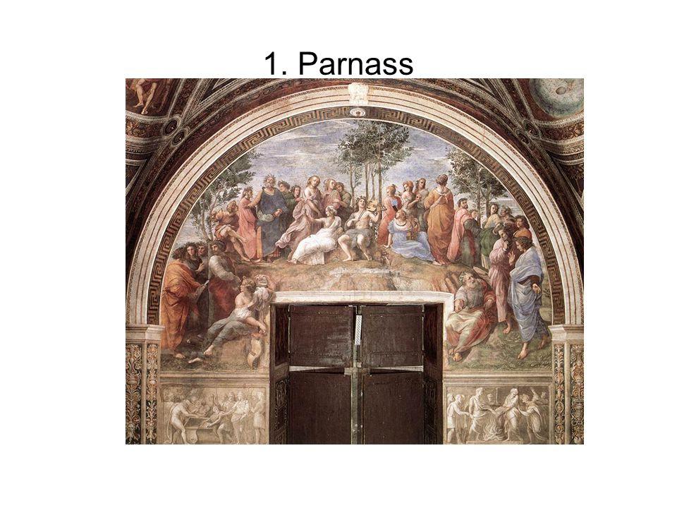 1. Parnass