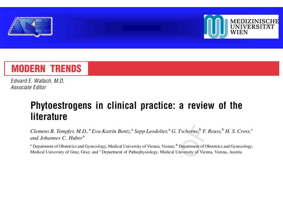 Kardiovaskuläre Gesundheit Surrogatparameter  NO (Simoncini 2005), Thrombo.-aggr.