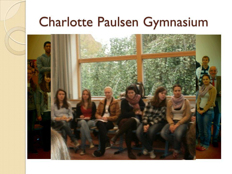 Charlotte Paulsen Gymnasium